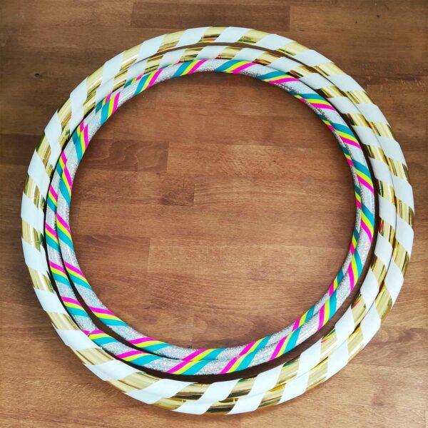 Luckyhoops-Hoopdance-Starterset